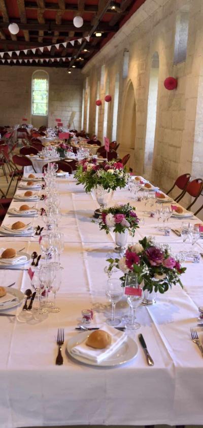 Abbaye Royale du Moncel Mariage (8)