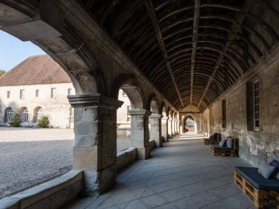 CIP Abbaye du Moncel