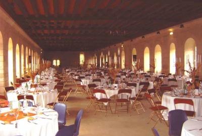 abbaye Royale du moncel mariage suite (33)