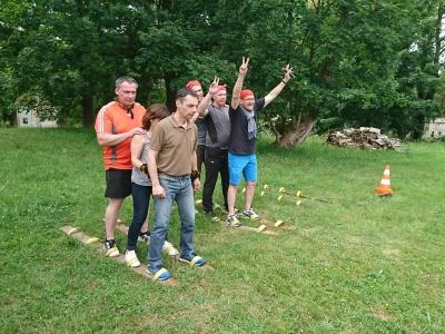 abbaye du Moncel - entreprise- team bulding (3)