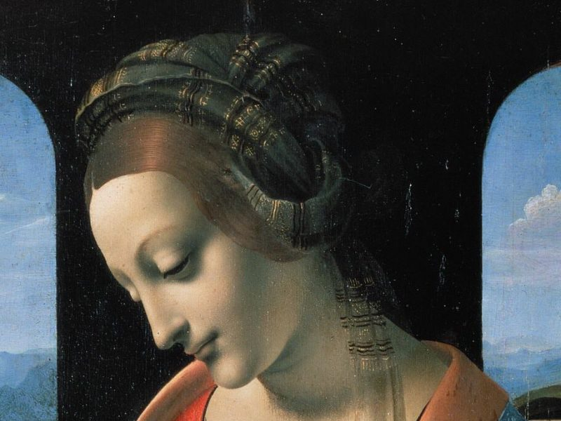 Femme au Moyen-Age